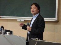 生化学特論・東大・新井先生講義