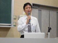 生化特論 田中智之先生 マスト細胞の機能を探る