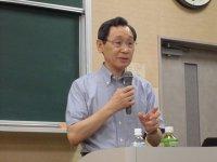 生化特論 堅田 利明先生 G蛋白質の役割
