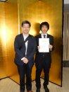 第89回日本生化学会大会(仙台)