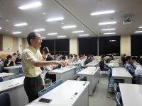 生化特論 今井浩孝先生「脂質酸化依存的新規細胞死」
