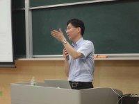 生化特論 横溝岳彦先生「生理活性脂質受容体研究法の実際」