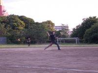 ソフトボール大会2回戦(vs構造)