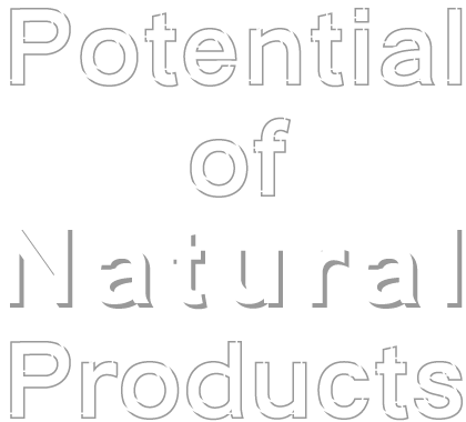 Potential of Natural Products