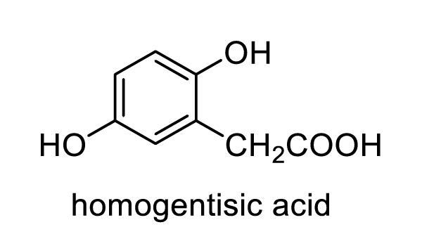 カラスビシャク 化学構造式1