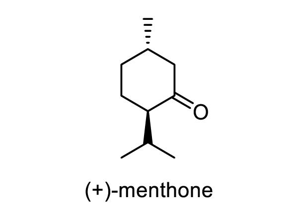 ケイガイ 化学構造式1