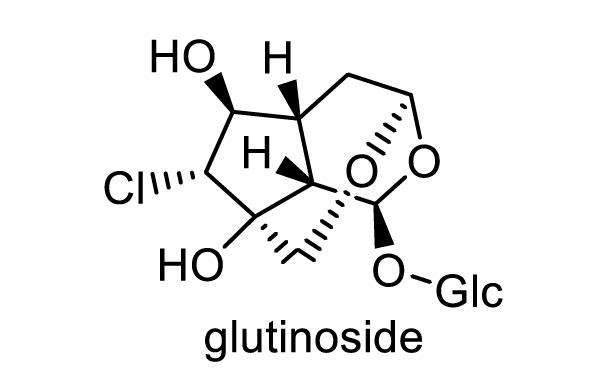 ジオウ 化学構造式1