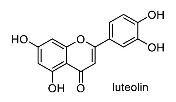 シマカンギク 化学構造式1