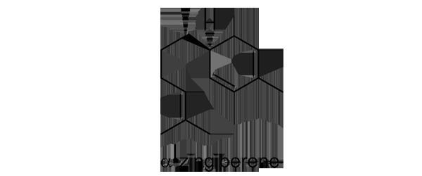 ショウガ 化学構造式1