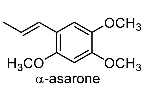 セキショウ 化学構造式1