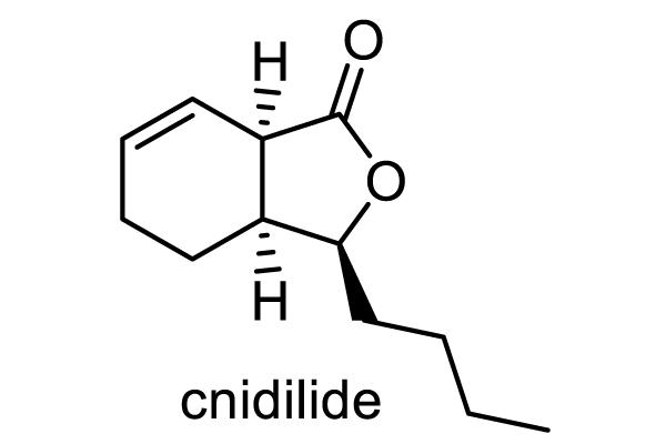センキュウ 化学構造式1