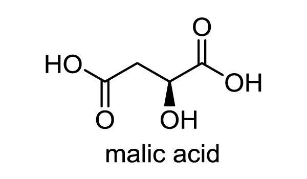 ボケ 化学構造式1