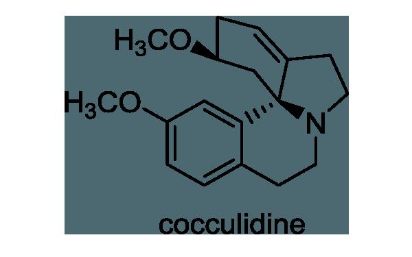 イソヤマアオキ 化学構造式1