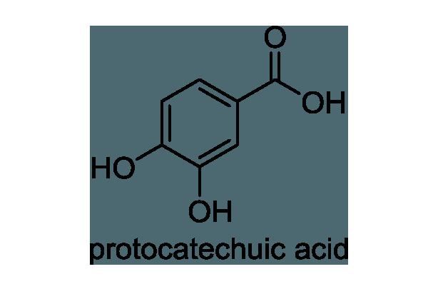 オニバス 化学構造式1