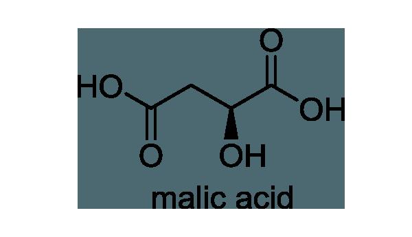 クサボケ 化学構造式1