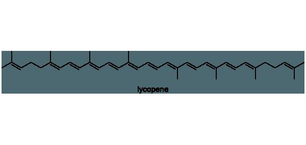 ナワシログミ 化学構造式1