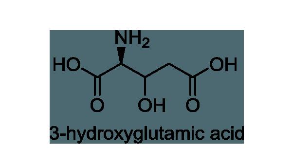 ノカンゾウ 化学構造式1