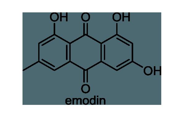 ハブソウ 化学構造式1