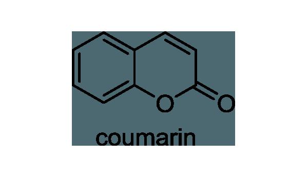 フジバカマ 化学構造式1