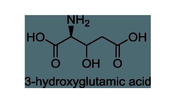 ヤブカンゾウ 化学構造式1