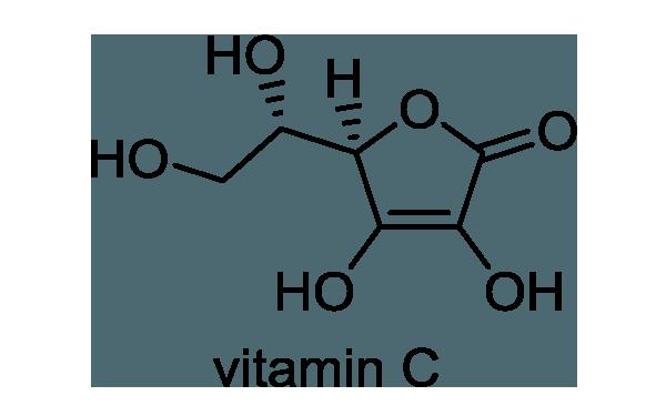 カニナバラ 化学構造式1