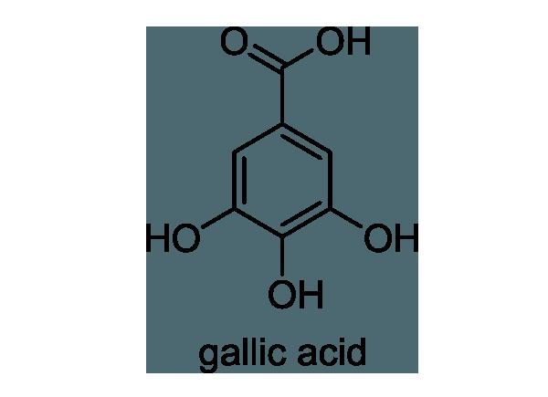 クリ 化学構造式1