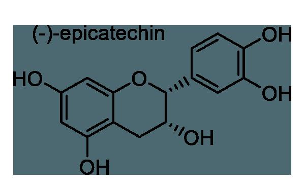 ツルマメ 化学構造式1