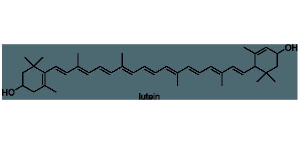 ヘビウリ 化学構造式1