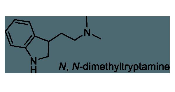 ヤマハギ 化学構造式1