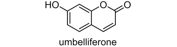 ミツマタ 化学構造式1