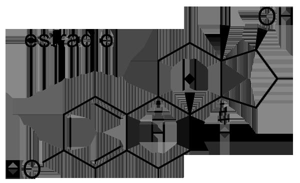 アンズ 化学構造式3