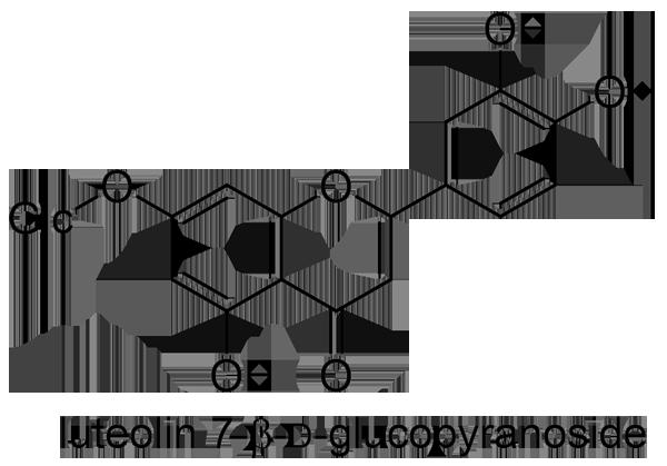 イグサ 化学構造式2