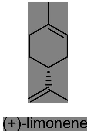 ウイキョウ 化学構造式2