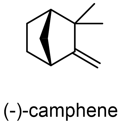 オカゼリ 化学構造式2