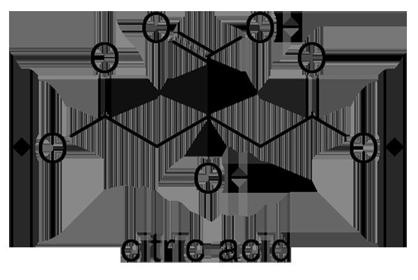 カリン 化学構造式2