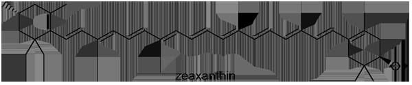 クコ 化学構造式3