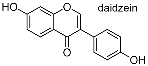 クズ 化学構造式3
