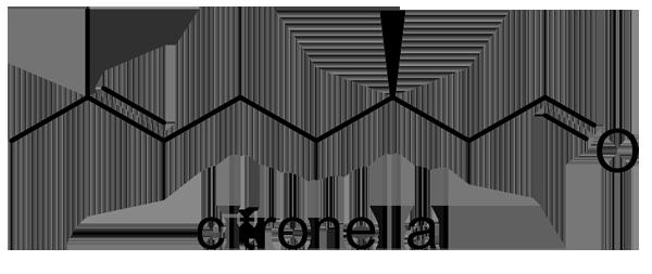 サンショウ 化学構造式3