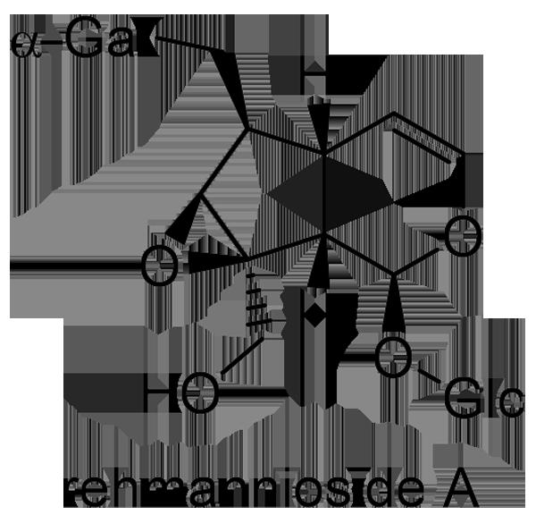 ジオウ 化学構造式3