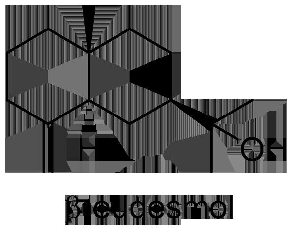シナオケラ 化学構造式2