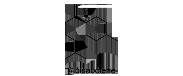 ショウガ 化学構造式2