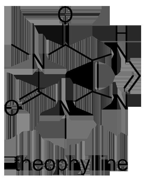 チャノキ 化学構造式2