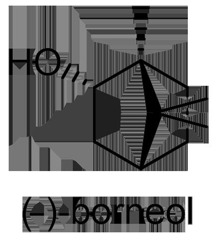 テンダイウヤク 化学構造式3