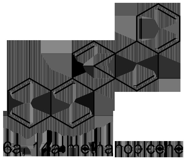 トウガン 化学構造式3