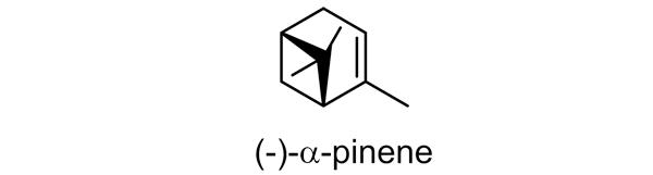 ハクモクレン 化学構造式2