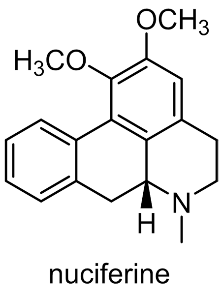 ハス 化学構造式3