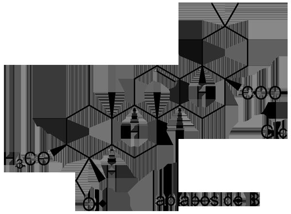 フジマメ 化学構造式3