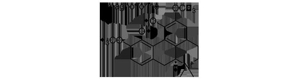 ホオノキ 化学構造式2