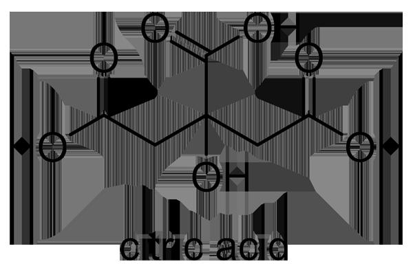 ボケ 化学構造式2