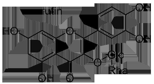 メハジキ 化学構造式3